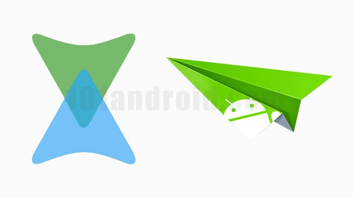 Xender Airdroid File Transfer Android